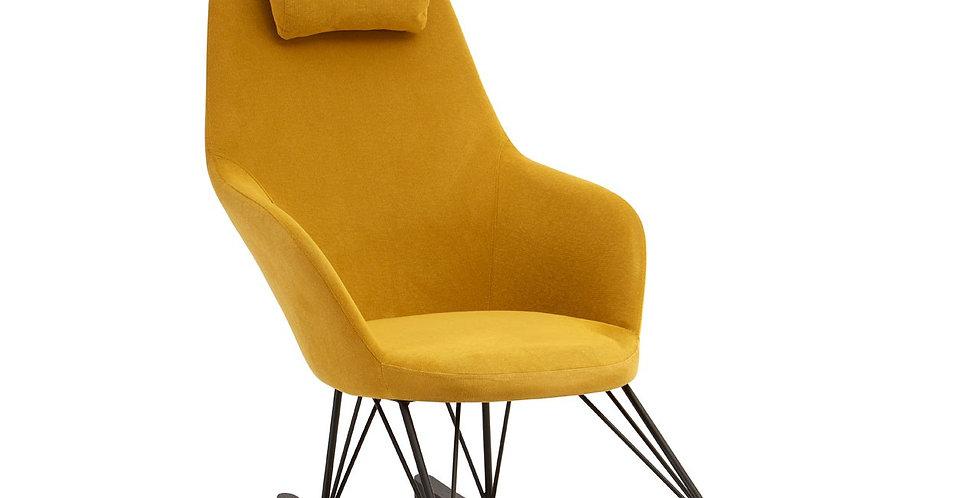 Kolding Fabric Chair