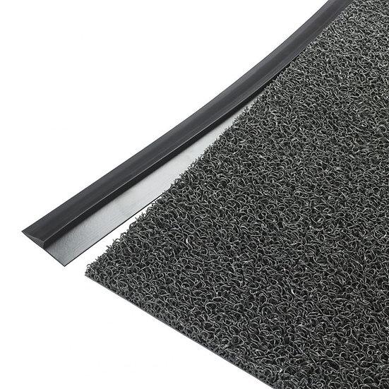 Beveled Edge Mat, 4x6ft, Black Backed