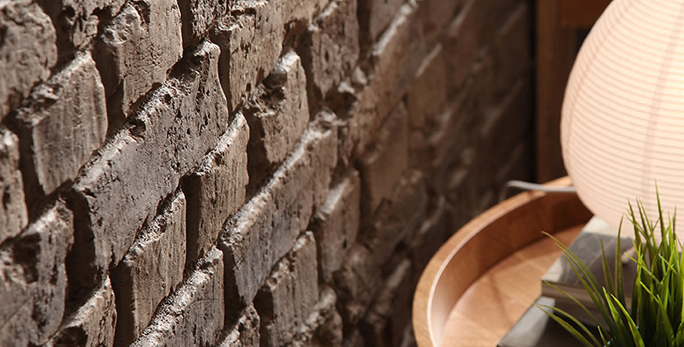Old British Brick Panels