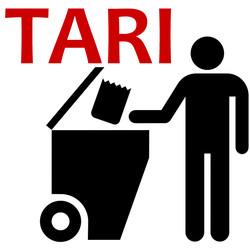 Se la TARI è troppo alta, forse vi spetta il rimborso