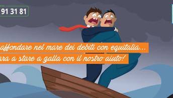 Ennesimo annullamento di 30mila euro di cartelle esattoriali!
