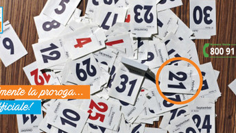 Ufficiale la proroga al 21 aprile per la rottamazione delle cartelle esattoriali