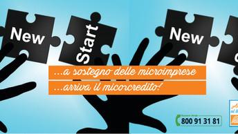 Il prestito alle microimprese è possibile con il Fondo di Garanzia ed più garantito insieme a noi!