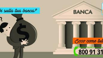 Cosa fare in caso di anatocismo bancario o di banca scorretta