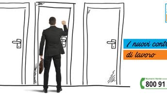 I nuovi contratti di lavoro