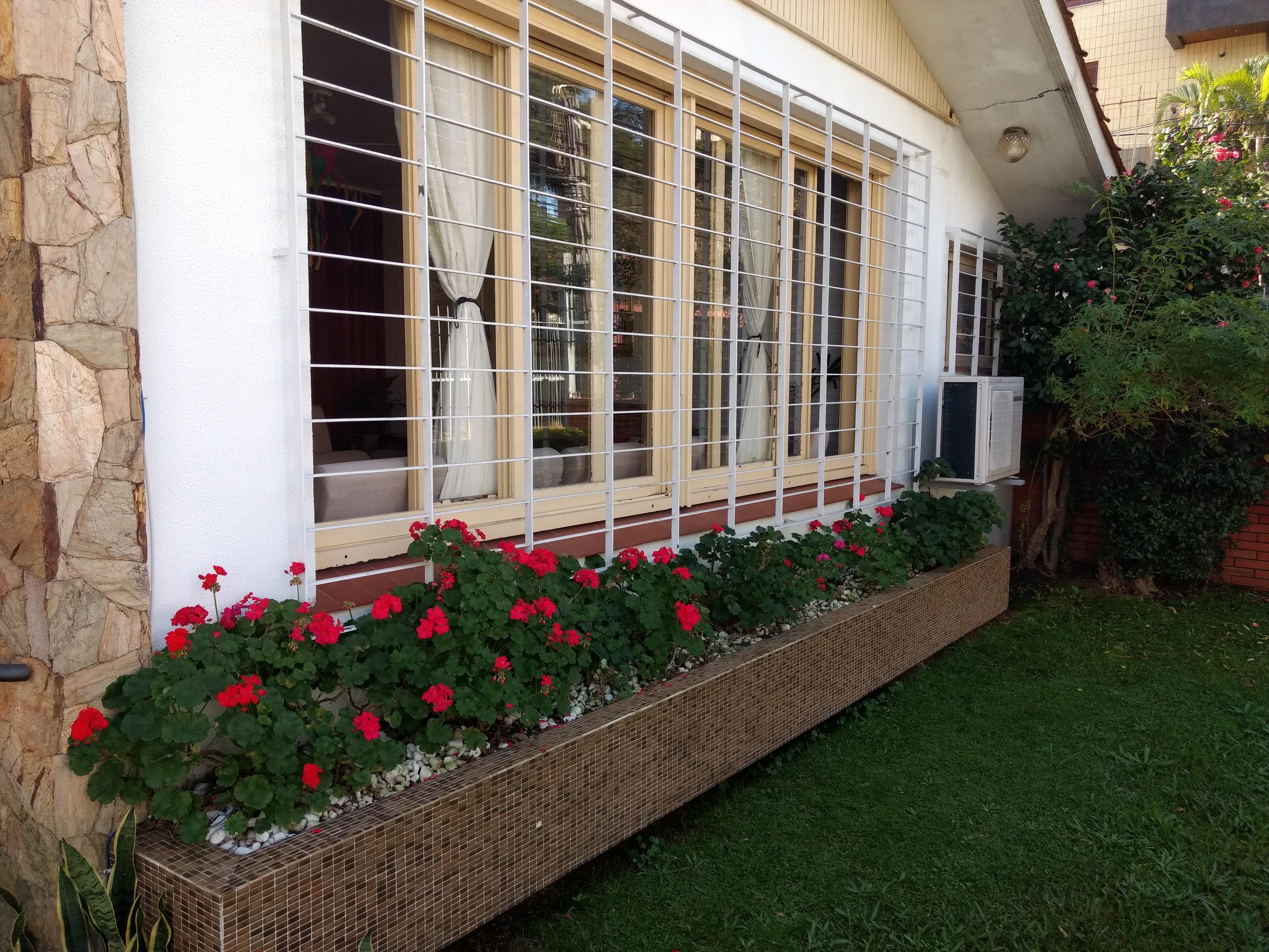 Jardin Fachada