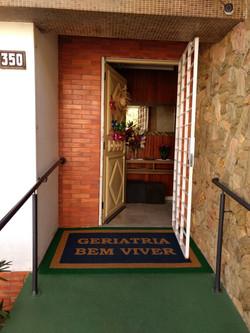 Porta Entrada Principal