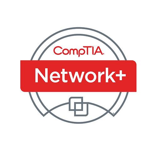 CompTIA Network+ (N10-007)