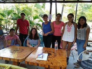 BOLETÍN DEL MES DE DICIEMBRE. Blog | Puerto Escondido | Calli - Centro de Idiomas