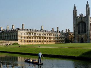 ¿Quieres irte a estudiar inglés a Inglaterra?