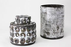 Pierced vessels