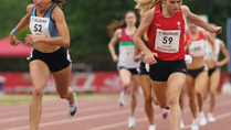 Weekly Update Track & Field (to 20th Jun.)