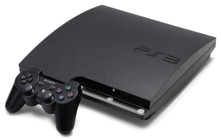 PS 3 & PS4 Reparatur