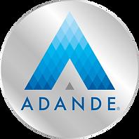 Adande logo silver.png