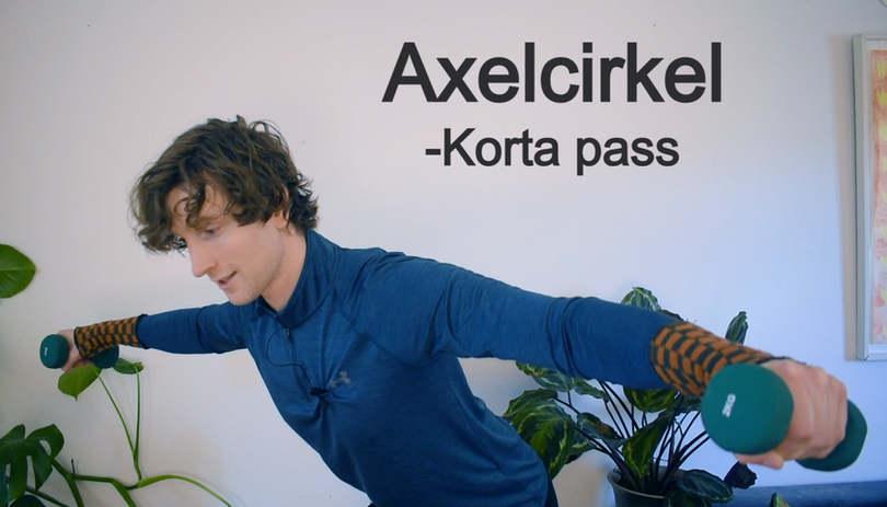 Axelcirkel