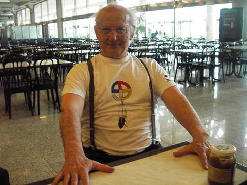 Aeroport Mallorca 2008_Jean Giraud-Moebi
