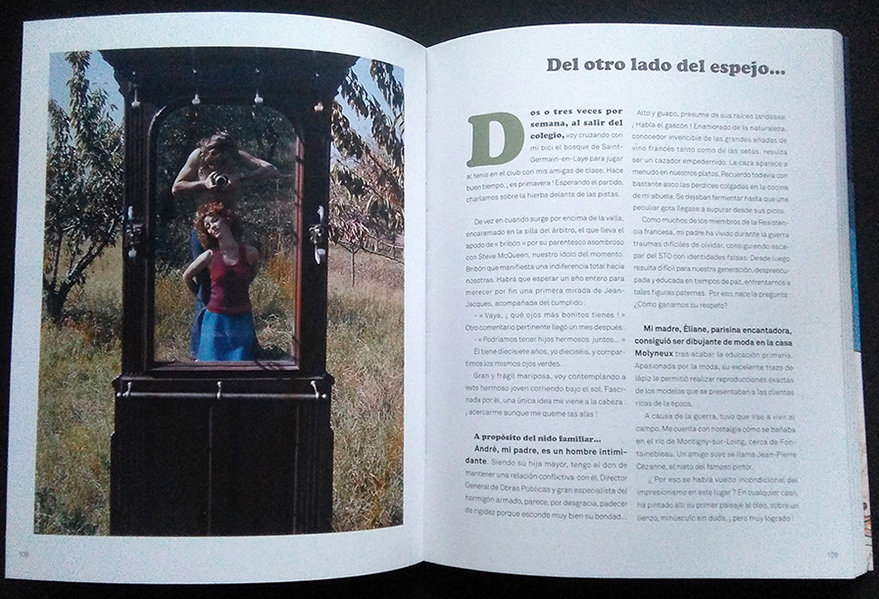 Del otro lado del espejo_ pagina108_Blue