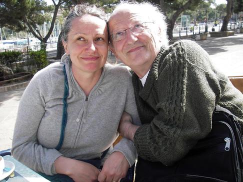 2008 Mallorca_duo al sol_Jean Giraud-Moe