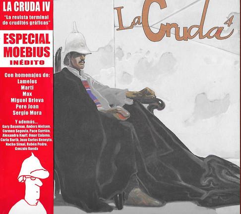 MOEBIUS-La Cruda portada.jpg