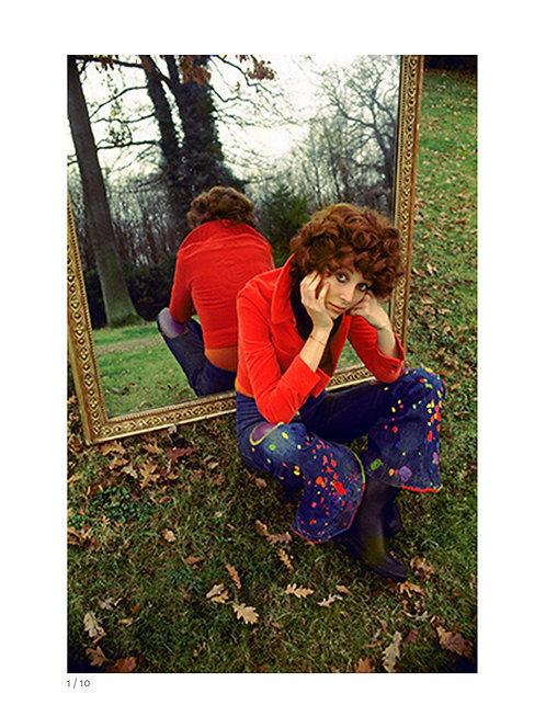 Espejo de otoño