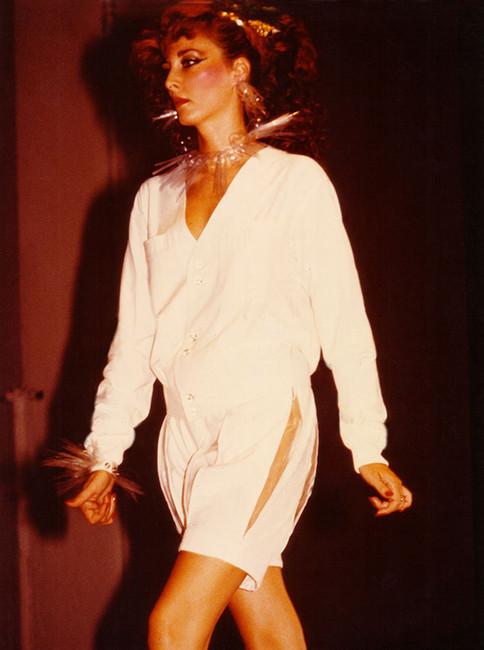 1980_dominique mirambeau-Desfile Montesi
