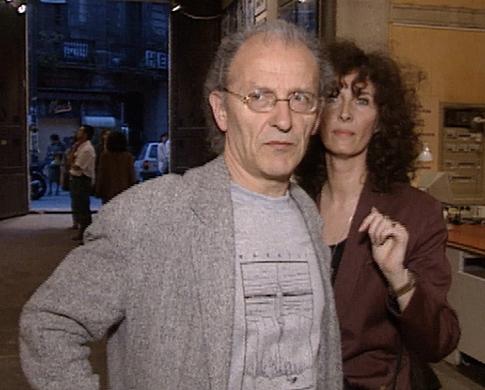 CRISTAL SAGA 22_Barcelona 1992_Moebius y
