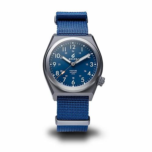 Venture Navy Blue