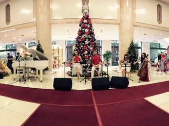 國泰系列 耶誕音樂會 2