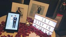 J&J 寒舍艾麗酒店婚禮