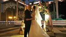 圓山飯店俱樂部世紀氣派婚禮