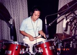 錄音室1988