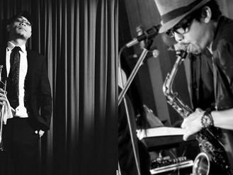 2016台中爵士音樂節