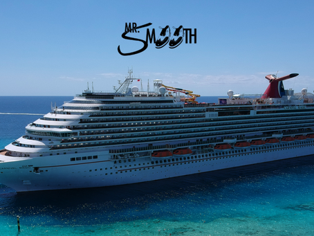 Welcome to the Mr. Smooth Cruise XIV