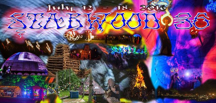 Starwood Festival 36