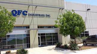 QFC Industries, Inc.  - Arlington, Texas