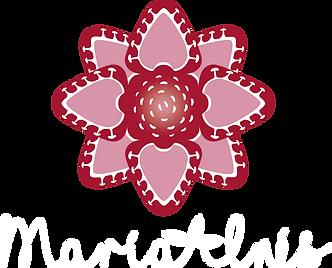 Logo de Respostería María Inés