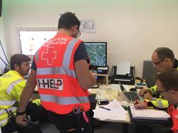 I-HELP | Posto Comando Mobile