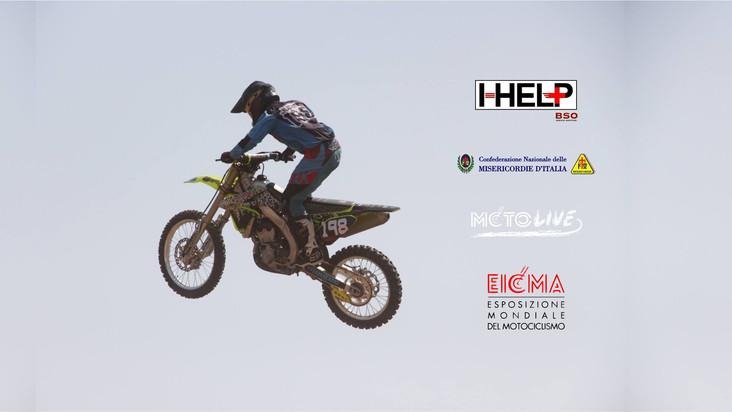 Assistenza sanitaria I-HELP all'EICMA 2016