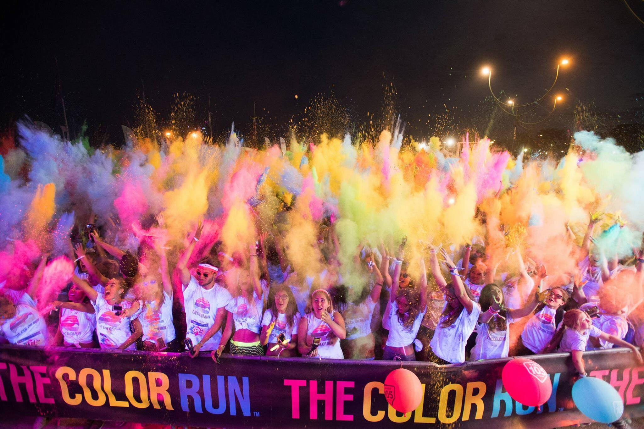 I-HELP | The Color Run Italia