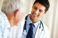 Assistenza medica e infermieristica domiciliare