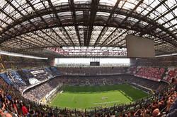 I-HELP | Stadio San Siro Milano