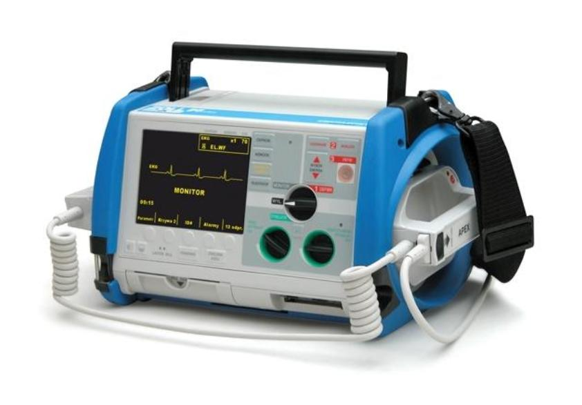 Monitor defibrillatore Zoll MSeries