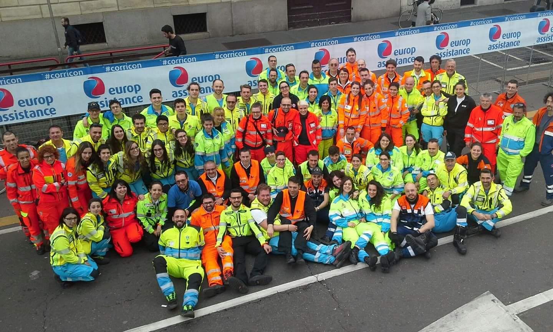 I-HELP | Milano Marathon