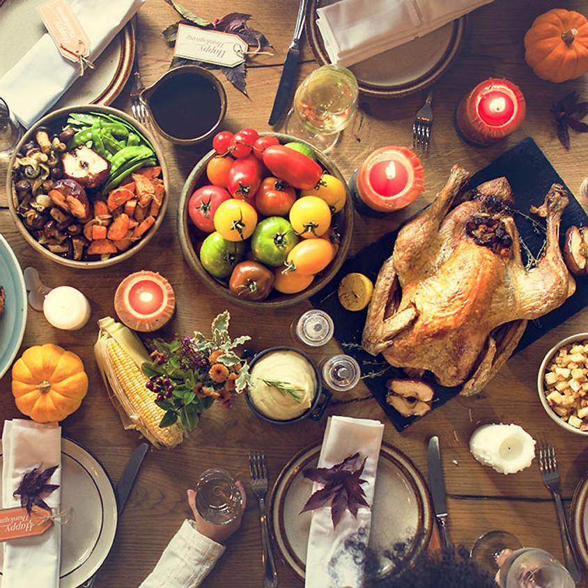 Thanksgiving Food Basket Initiative