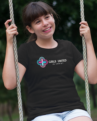 kids-t-shirt-mockup-featuring-a-girl-in-