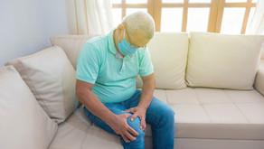 COVID & Rheumatic Disease – Feb 2021