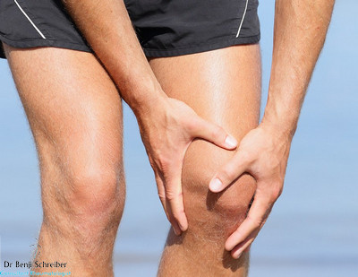 Causes and Treatment of Knee Pains