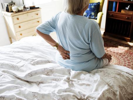 Do I have Arthritis or Rheumatism?