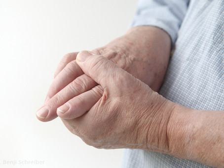 How to Get Rid of Gout Pain Fast?