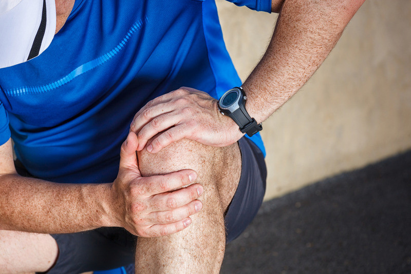 Causes and treatment of knee pain